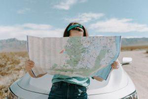 viajar como forma de vida