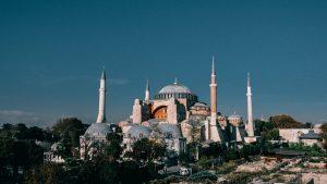 siete maravillas de Turquía